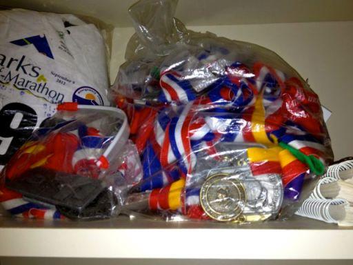 MedalsBagCloset