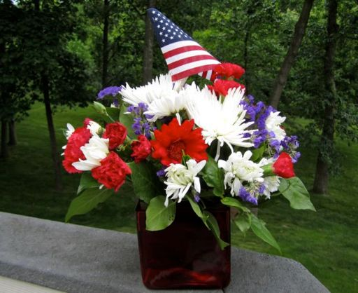 MemorialDayFlowers