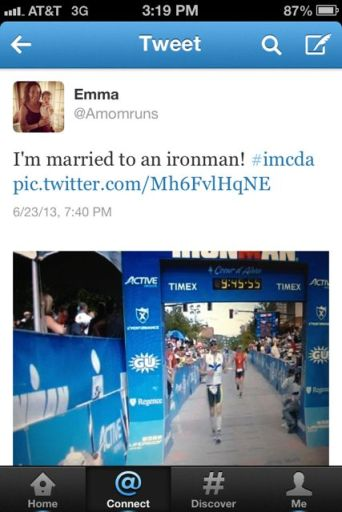 IronManTweet