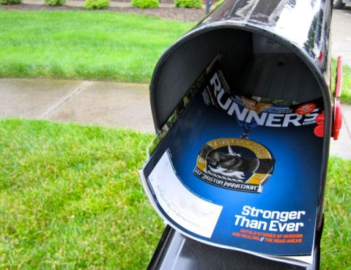 RunnersWorldMailbox