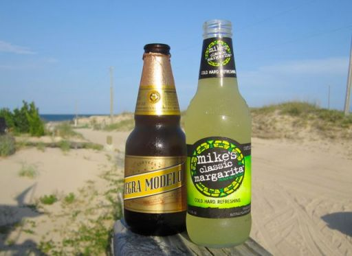 BeachBeerAndMikes