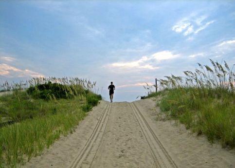 BeachBillWashWoods