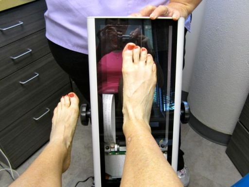 OrthoticsScanning