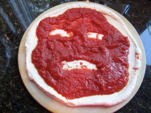 PizzaFrown