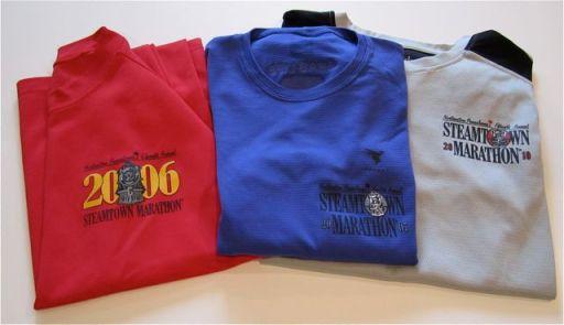 SteamtownMarathonShirts
