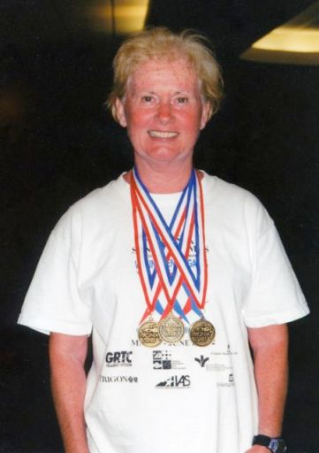 GingerSrOlympicMedals