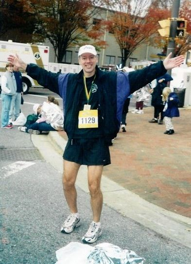 MarathonInTheParks2001Bill