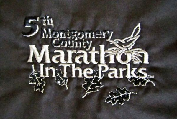Marathon In The Parks