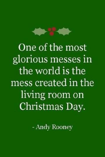 ChristmasMess