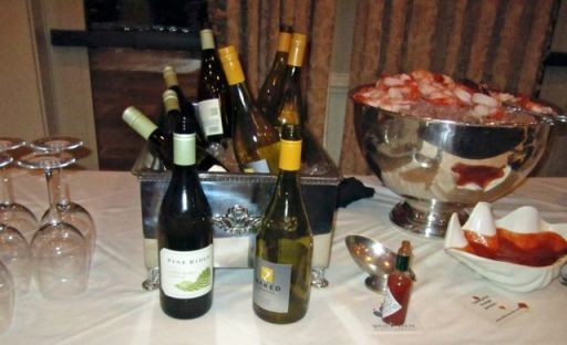 WineShrimp
