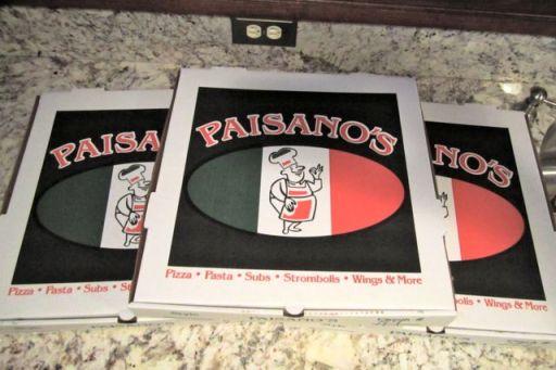 PaisanosPizza