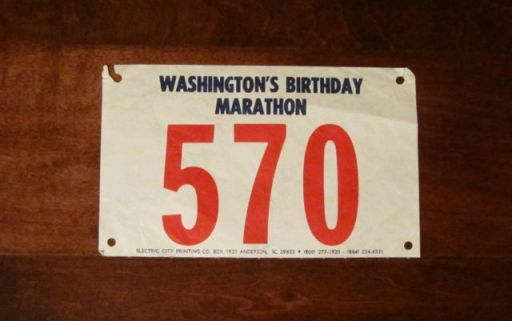 WashingtonBirthdayMarathonBib