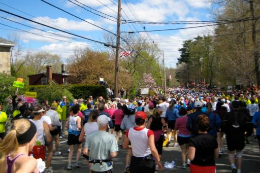 BostonMarathonStart