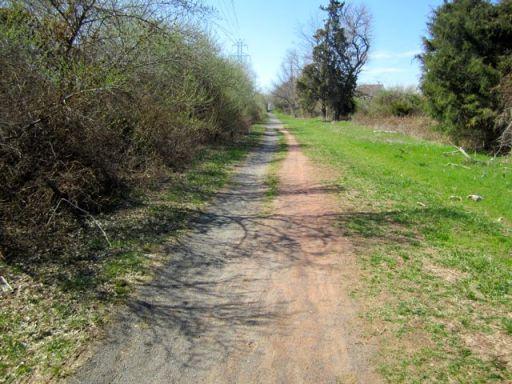HorseTrail