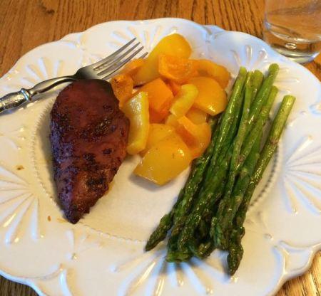 ChickenPeppersAsparagus