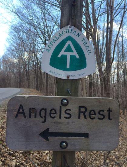 AngelsRestSign