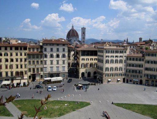 PiazzaDiSantaMariaNovellaFlorence