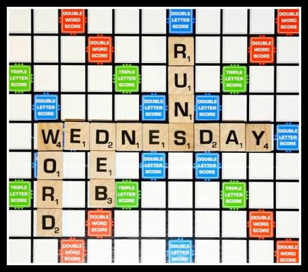 WednesdayWordScrabble