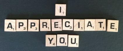 IAppreciateYou
