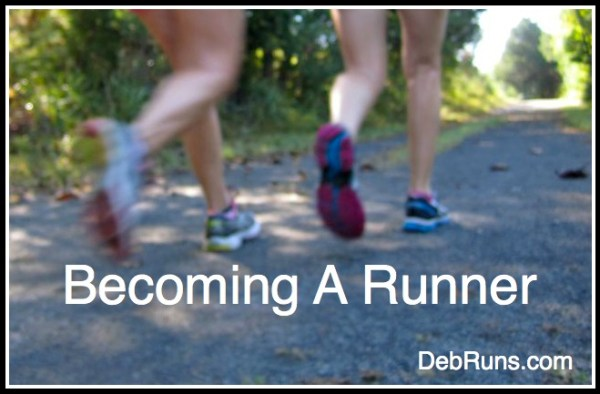 BecomingARunnerPoster