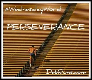 WednesdayWordPerseverancePoster