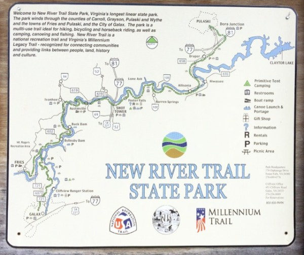NewRiverTrailStatePark