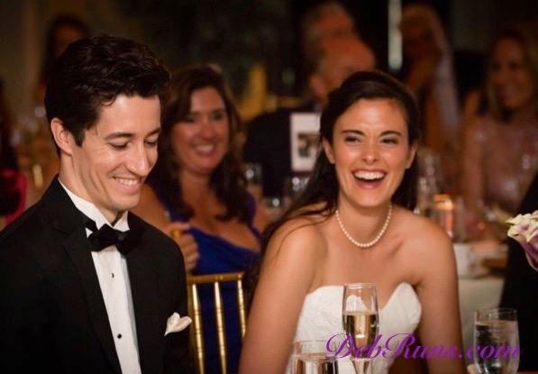 WeddingJosephJulieLaughingSignature