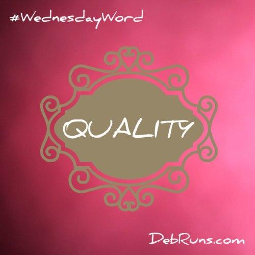 WednesdayWordQuality