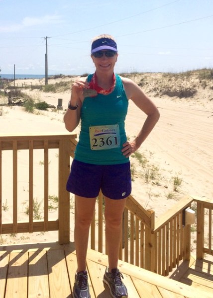 OBX5KDebWithMedal