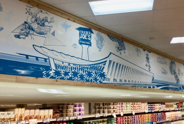 Ashburn Trader Joe's