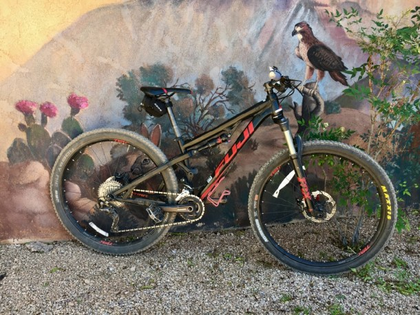 Red Coyote Cyclery