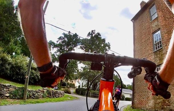 Loudoun County Mountain Road Bike Tour