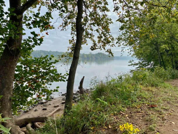 28-Mile Down to the River: Lake Anne to the Potomac Tour