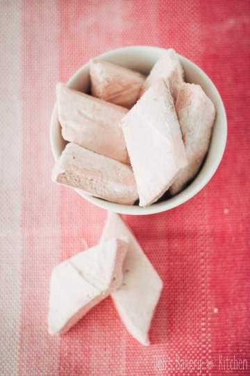 frambozen marshmallows