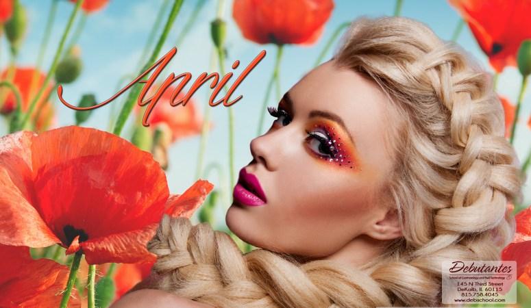 Announcing our April 2016 Specials!