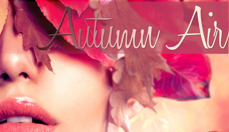Advanced Esthetics Autumn Air Fall Special