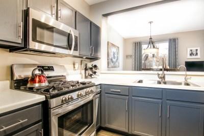 CW kitchen
