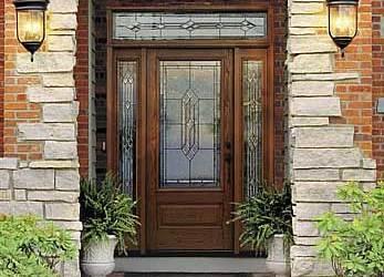 Power of the front door