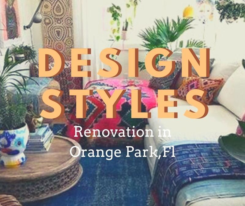 A Road Map to Renovation in Orange Park, Florida – STYLE