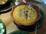 Kare Ayam (chicken curry)