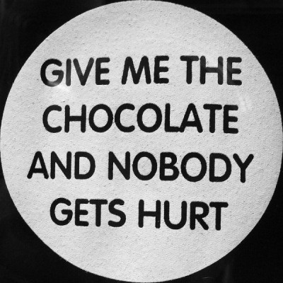 Has My Love Of Chocolate Been Forever Damaged?
