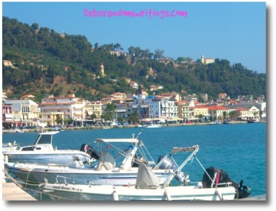 August Madness In Zakynthos…