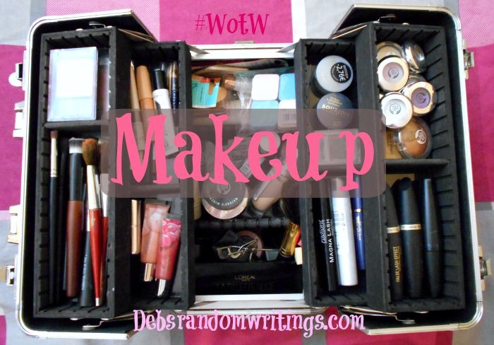 makeup makeover