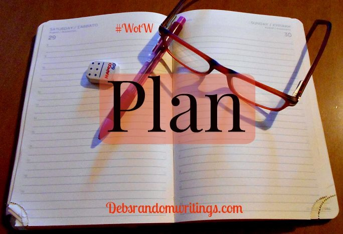 learning to plan
