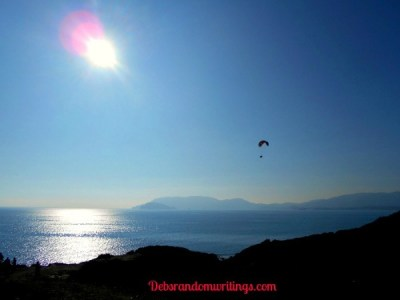 Zakynthos: Is It Really December?