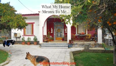 What Home Means To Me