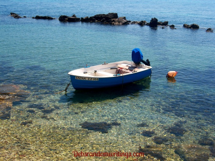 Holiday in Zakynthos