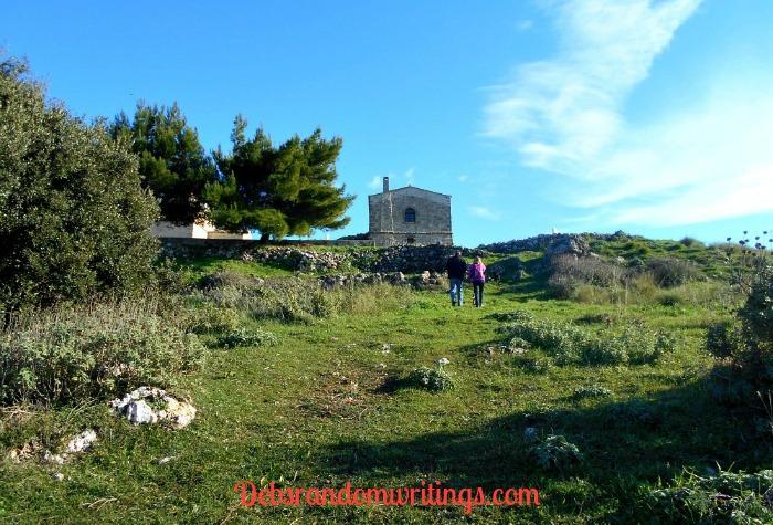 Mount Skopos