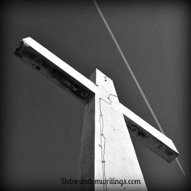 Shiza Cross