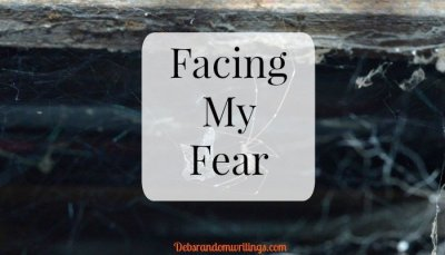 Facing My Fear